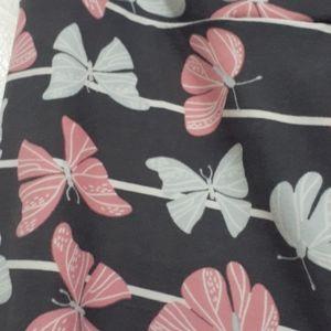 Lularoe butterfly leggings